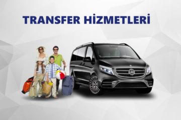 Müşteri Transferi